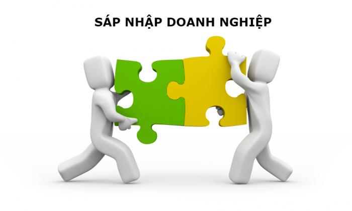 sap-nhap-doanh-nghiep