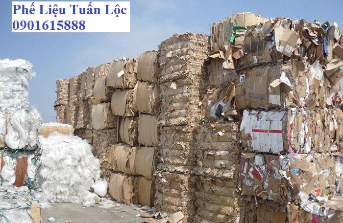 Thu mua phế liệu công nghiệp giá cao 2