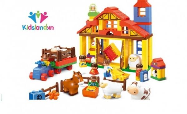Cửa hàng đồ chơi Kid's Land