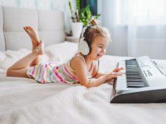 Đàn Piano - Đồ chơi âm nhạc cho bé giá tốt
