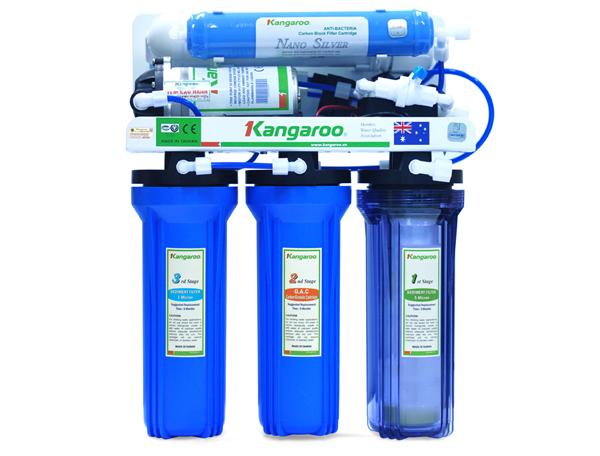 sửa máy lọc nước cầu giấy hà nội uy tín