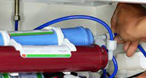 sửa máy lọc nước tại nhà hà nội