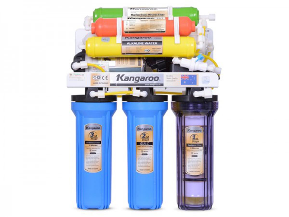 sửa máy lọc nước từ liêm