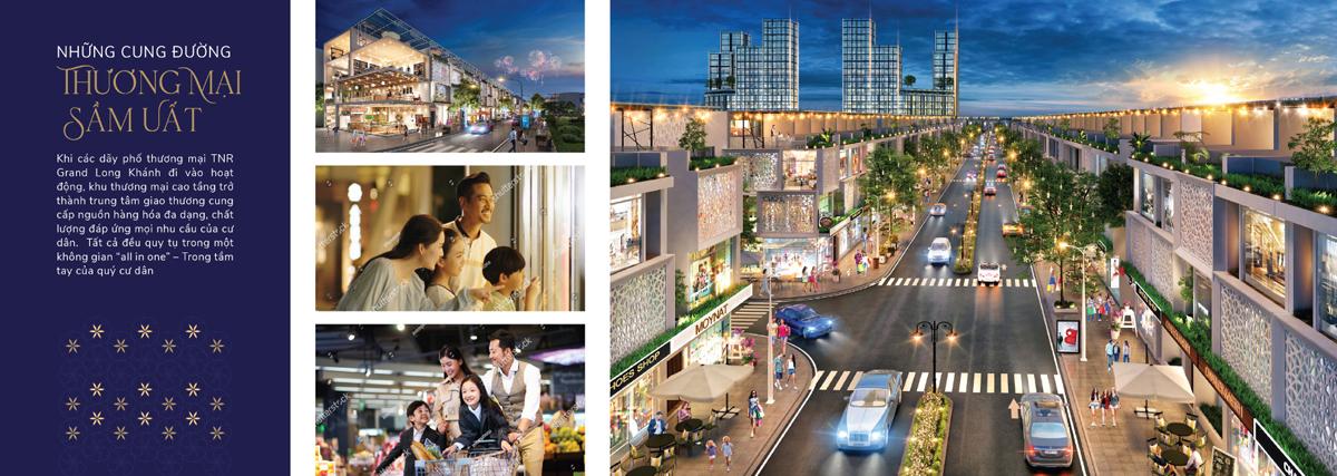 TNR Long Khánh